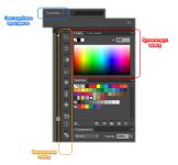 Палитры Adobe Illustrator
