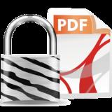 Защита PDF