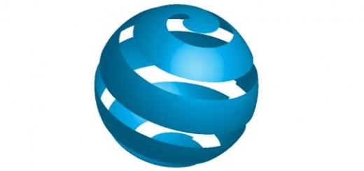 3D сфера