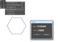 Многоугольник/Polygon Tool