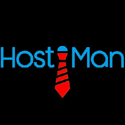 Надежный хостинг-провайдер HostiMan